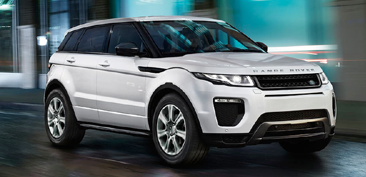 Range Rover Evoque 5 Door
